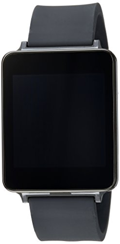 LG Electronics G Watch - Black