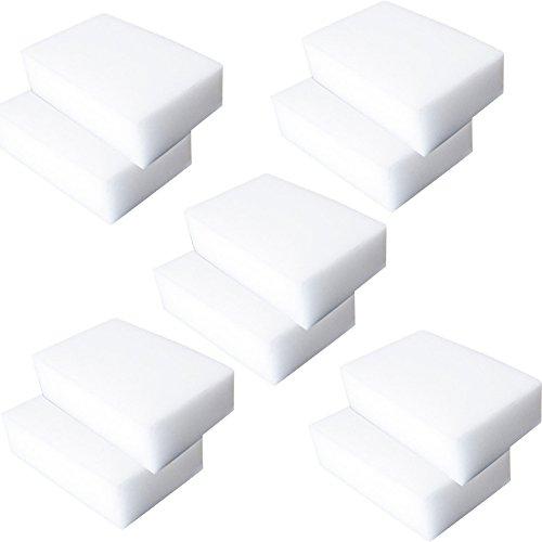 10 esponjas mágicas para eliminar manchas y marcas sin necesidad de productos químicos (esponjas)