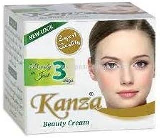 Kanza Beauty Skin Whitening Cream 101% Guarentee