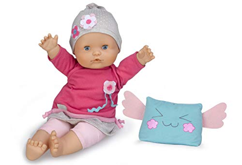 Nenuco de Famosa 700011300 Babypuppen, Mehrfarbig