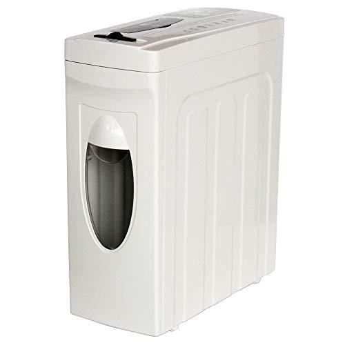 For Sale! Shredder, Side Pull High Power, Home Office Mute File White