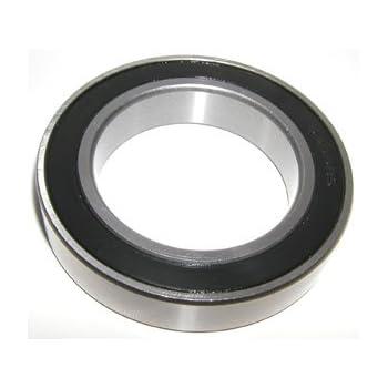 6911-2RS Bearing 55x80x13 Sealed Ball Bearings 7460