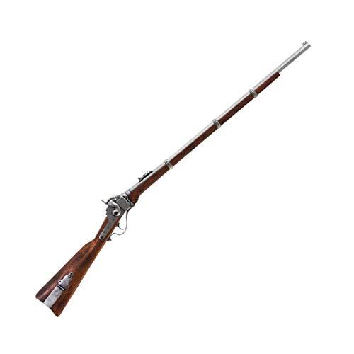 Sharps Denix militärischen Gewehr USA 1859 nicht Firing Replica