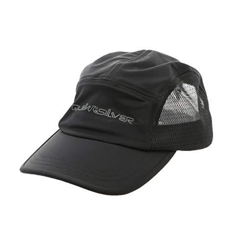 [クイックシルバー] サーフ キャップ HB STONE AGE ROMEO CAP メンズ QCP202301