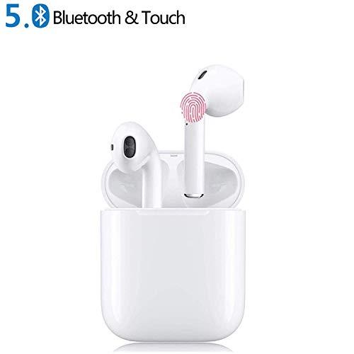Auriculares Bluetooth Inalámbricos Cascos Deportivos