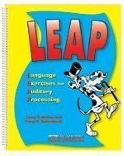 Language Exercises for Auditory Processing: Intermediate Level