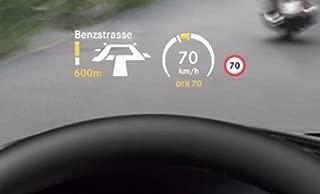 Mercedes-Benz OEM HUD Heads-Up Display Retrofit Kit C292 W166 GLE GLS GL Class
