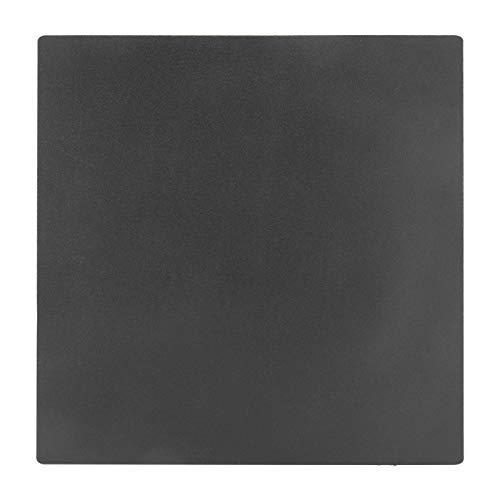 Hot Bed Build Surface Tape, Waterproof Heat Bed Platform Sticker Sheet, Dustproof Wear-Resistant for Printing Platform 3D Printer 3D Printer Accessories