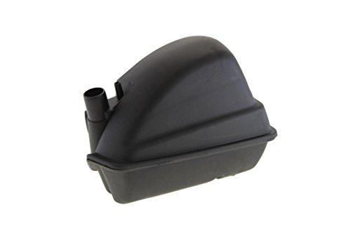 Luftfilterbox inkl Luftfilter-Einsatz für Peugeot C-Tech