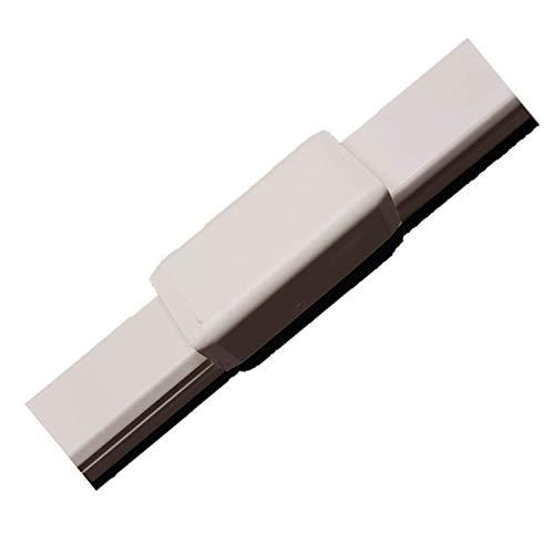 Preisvergleich Produktbild Zubehör für Kabelkanal 60x40 von powerpreis24 (Verbinder)