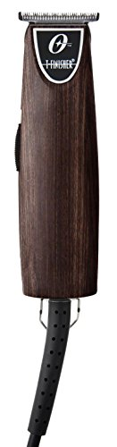 Oster T-Finisher Wood-Grain Wood Hair Trimmer