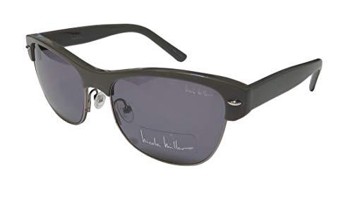 Nicole Miller Rector - Gafas de sol para mujer, diseño de...