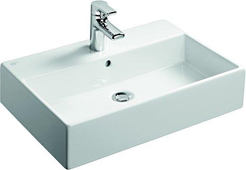 Ideal Standard K078101Strada Waschbecken emailliert 4Faces anzubringen 60cm