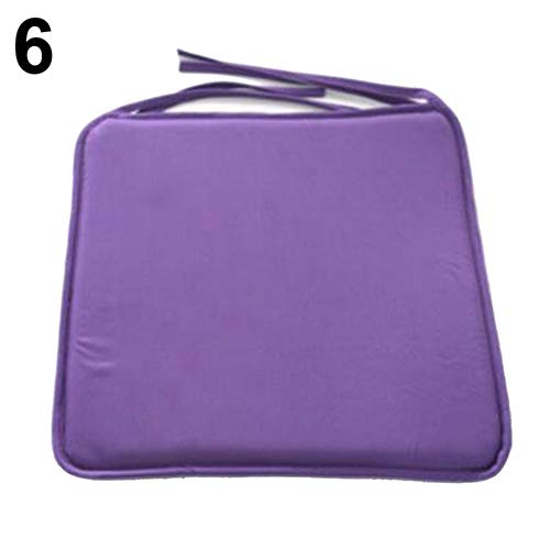 purple outdoor seat cushions - 9