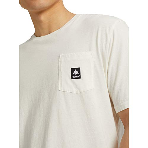 Burton Herren T-Shirt Colfax T-Shirt