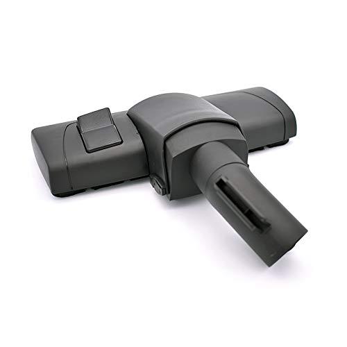Partes de repuesto de aspirador de piso cepillo herramienta Partes de aspirador ajuste para Miele S1 S2 S4 S5 S6 S8 SBD 285-3 S4812 S4210 S4211 S4212 Partes de aspirador accesorios