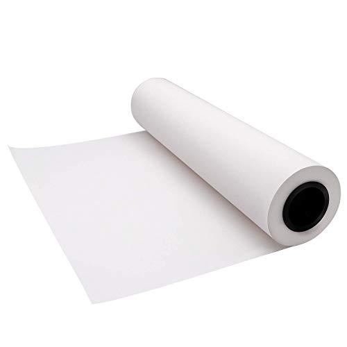 Alybrol Kraftpapier Rolle - 18 Zoll x 175 Fuß (2100 Zoll) - Lebensmittelqualität FDA