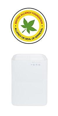MeacoClean CA-HEPA 47x5 Air Purifier, 70 W, White (47x5)