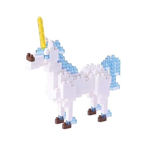 nanoblock Unicorn Building Kit