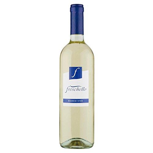 Freschello Vino Bianco, Cl 75