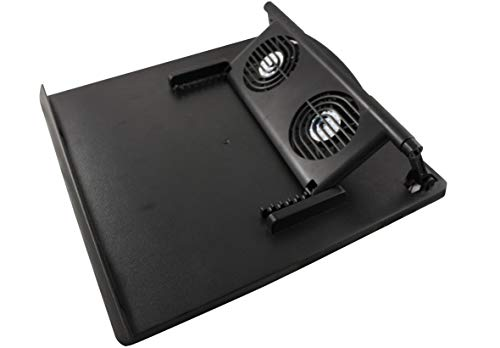 CCB DISIPADOR para PC DE Base DE REFRIGERACIÓN DE Cuaderno Reversible DE 360°