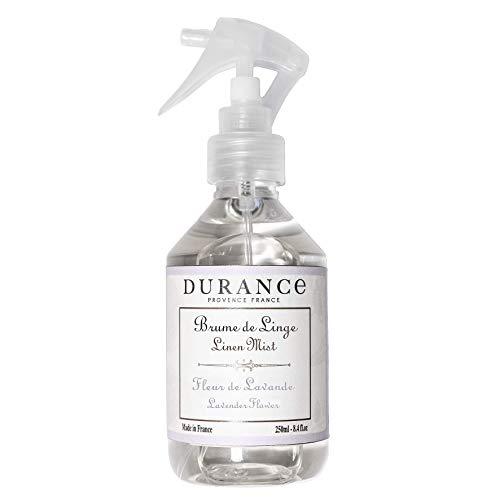 Durance en Provence - Textilspray, Wäschespray, Wäscheparfum - Lavendel (Fleur de Lavande) 250 ml