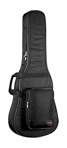 Access Stage 1 Gigbag - Custodia imbottita per chitarra acustica, protettiva