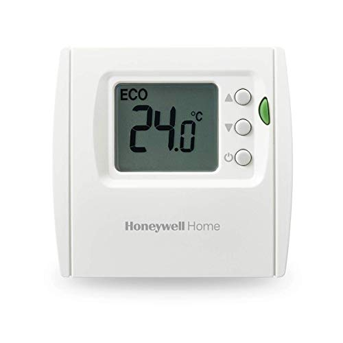 Honeywell THR840DBG - Termostato digital inalambrico ECO