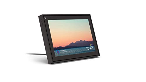 "Portal Black 10"" from Facebook. Smart, Hands-Free Video Calling with Alexa Built-in [Importación inglesa]"