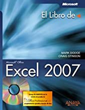 Excel 2007/ Microsoft Office Excel 2007