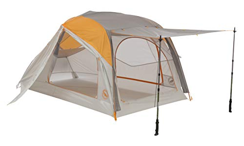 Big Agnes Salt Creek Superlight Backpacking and Camping Tent, 2 Person