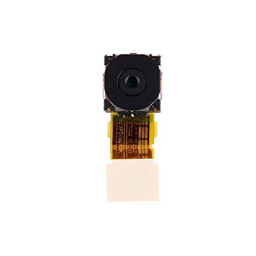 Moonbaby Leuke achtercamera voor Sony Ericsson Xperia Arc S / LT18i