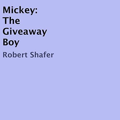 Couverture de Mickey
