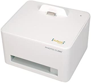 Vupoint Solutions Photo Cube Printer (IP-P20-VP)