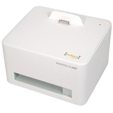 Best Price Vupoint Solutions Photo Cube Printer (IP-P20-VP)