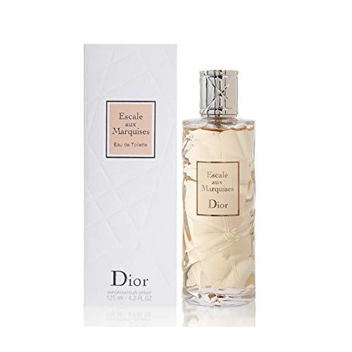 Christian Dior Escale Aux Marquises Agua de Colonia, 125ml