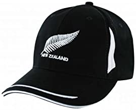 Amazon Com New Zealand Cap
