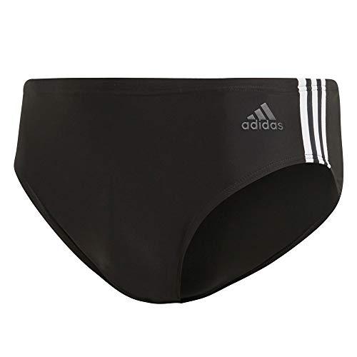 Adidas Inf III CB TR, Costume da Bagno Uomo, Nero (Black), 3