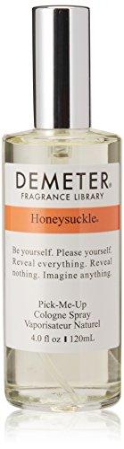 Demeter By Demeter For Men and Women. Honeysuckle Cologne Spray 4 Ounces