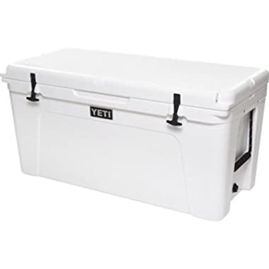 YETI Tundra 125 Cooler White