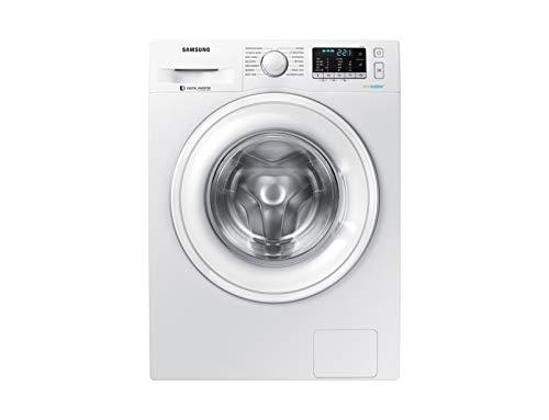 Samsung WW70J5245DW lavatrice Libera installazione Caricamento frontale Bianco 7 kg 1200 Giri/min A+++