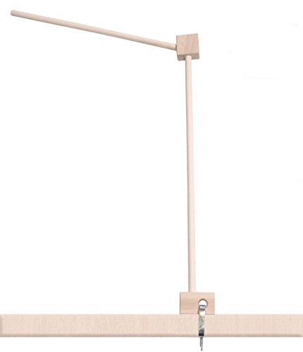 Best For Kids Universal Mobilehalter ideal zum klemmen und aufhängen 42x73x4 cm