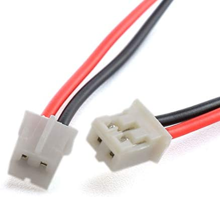 2 pin battery connector _image1