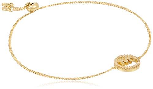Michael Kors Frau MKC1246AN710 Armband Kein Metalltyp Andere Form Edelstein - 4013496534436