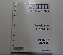 Best yamaha xl 1200 repair manual Reviews