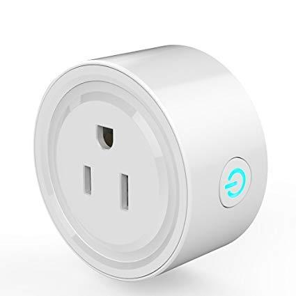 hOmeLabs Smart Plug