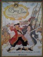 El barco pirata (diario del grumete jake carpenter)