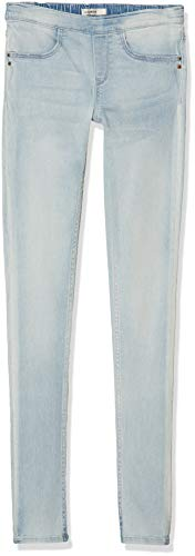 Garcia Kids Mädchen Jenna Jeans, Blau (Bleached 2481), 176