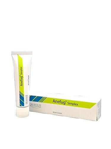 ANEFUG simplex Creme, 20 ml