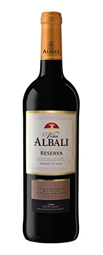 Felix Solis Vina Albali Reserva 2 Jahre Fasslagerung 4 Jahre in der Flasche (6 x 0.75 l)